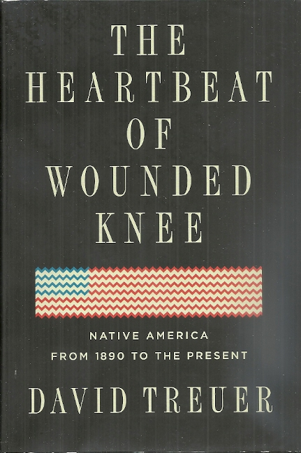 Image for The Heartbeat of Wounded Knee