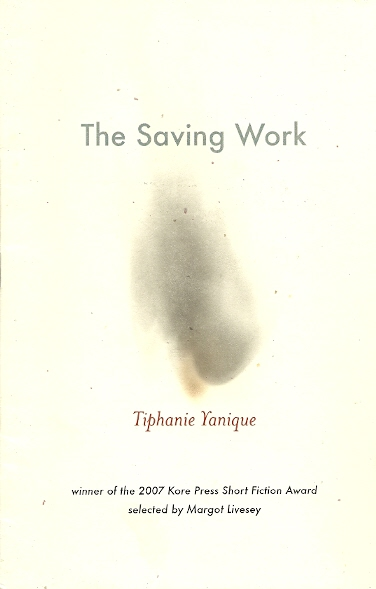 Image for The Saving Work