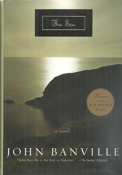 Image for The Sea (Man Booker Prize)