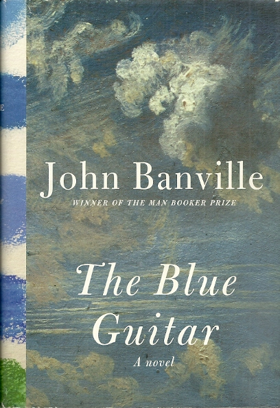Image for The Blue Guitar
