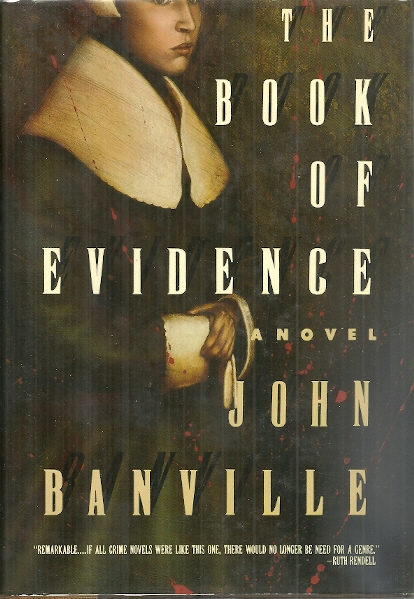 Image for The Book of Evidence
