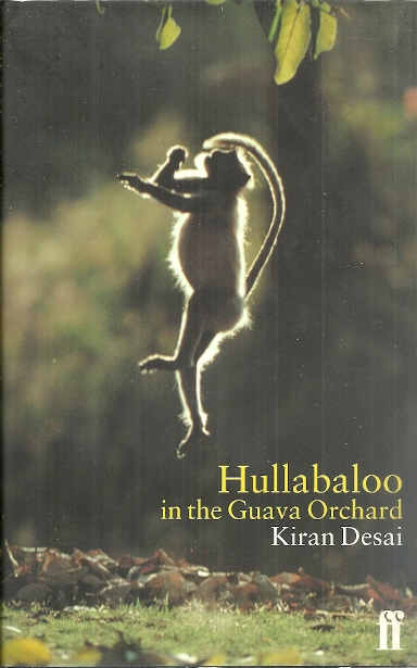 Image for Hullabaloo In The Guava Orchard