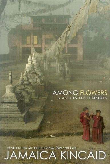 Image for Among Flowers: A Walk in the Himalaya