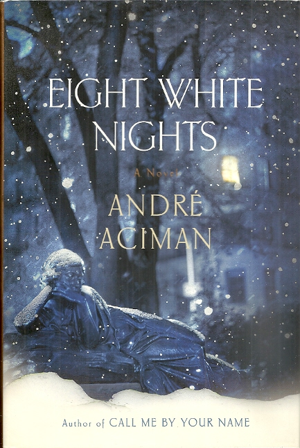 Image for Eight White Nights