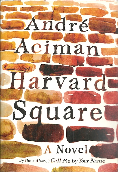 Image for Harvard Square