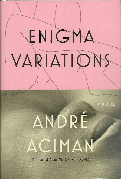 Image for Enigma Variations