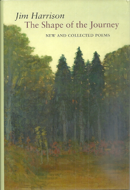 Image for The Shape of the Journey: New and Collected Poems