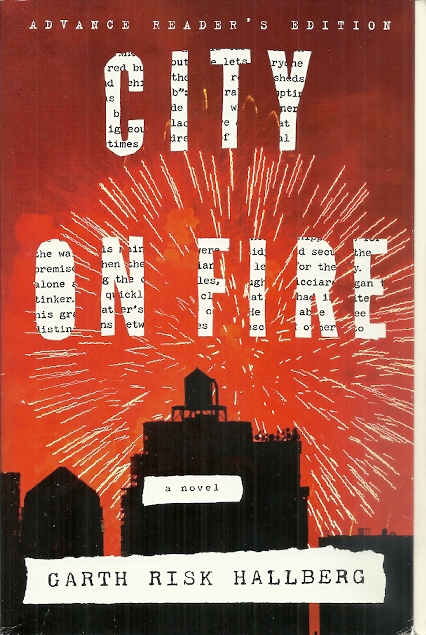 Image for City on Fire