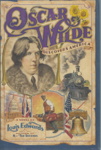 Image for Oscar Wilde Discovers America
