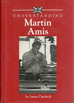 Image for Understanding Martin Amis