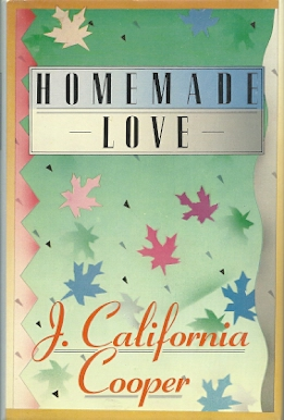 Image for Homemade Love