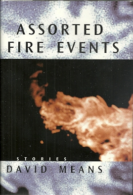 Image for Assorted Fire Events