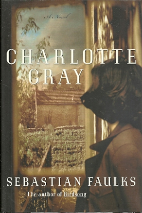 Image for Charlotte Gray