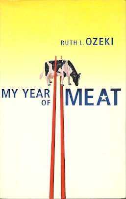 Image for My Year of Meat