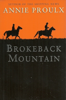 Image for Brokeback Mountain