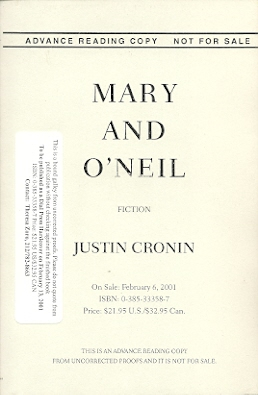 Mary and O'Neil, Cronin, Justin