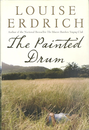 The Painted Drum: A Novel, Erdrich, Louise
