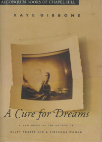 A Cure For Dreams , Gibbons, Kaye
