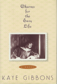 Charms For The Easy Life , Gibbons, Kaye