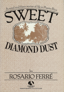 Sweet Diamond Dust, Ferre, Rosario