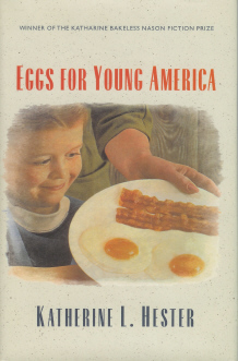 Eggs For Young America , Hester, Katherine L