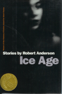 Ice Age, Anderson, Robert