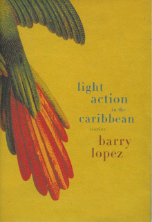Light Action in the Caribbean, Lopez, Barry