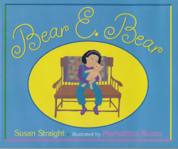 Bear E. Bear , Straight, Susan