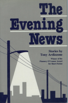 The Evening News, Ardizzone, Tony