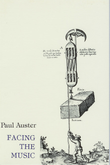 Facing The Music, Auster, Paul