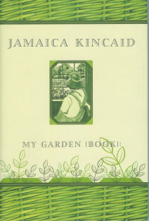 My Garden (Book):, Kincaid, Jamaica