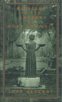 Midnight In The Garden of Good And Evil, Berendt, John