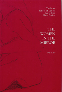The Women in the Mirror , Carr, Pat