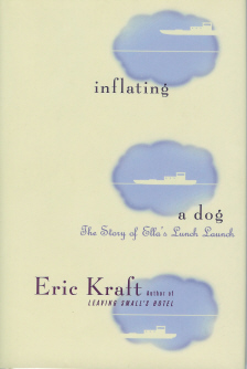 Inflating a Dog, Kraft, Eric