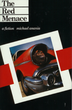 The Red Menace, Anania, Michael