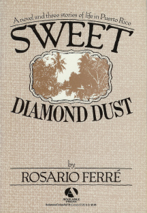 Sweet diamond dust : and other stories
