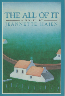 The All of It, Haien, Jeannette