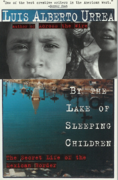 Image for By The Lake Of Sleeping Children