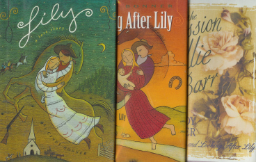 Lily/Looking After Lily/The Passion of Dellie O'Barr, Bonner, Cindy