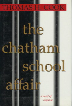 The Chatham School Affair , Cook, Thomas H.