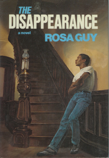 The Disappearance, Guy, Rosa