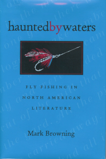 Haunted By Waters, Browning, Mark